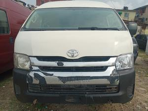 Toyota Haice Hummer 4 Bus 2015   Buses & Microbuses for sale in Lagos State, Amuwo-Odofin