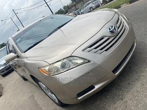 Toyota Camry 2009 Gold | Cars for sale in Lagos State, Ikeja