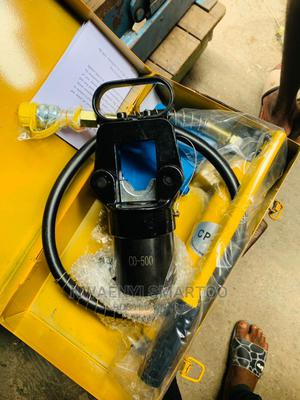 500mm Hydraulic Cable Lock Original One | Hand Tools for sale in Lagos State, Lagos Island (Eko)
