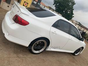 Toyota Corolla 2010 White | Cars for sale in Ondo State, Akure