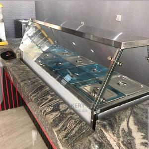 10 Plates Bain Marie | Restaurant & Catering Equipment for sale in Lagos State, Ojo