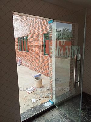 Swing Door | Doors for sale in Lagos State, Agege