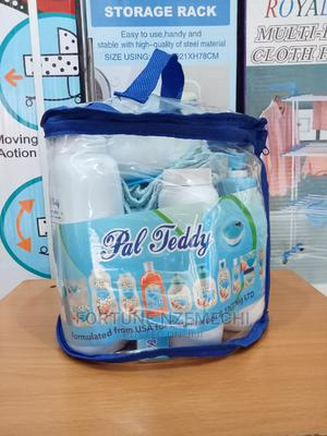 Pal Teddy Baby Oil Set | Baby & Child Care for sale in Lagos State, Oshodi