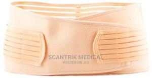 Lumbar Support Belt Pregnancy   Medical Supplies & Equipment for sale in Rivers State, Abua/Odual