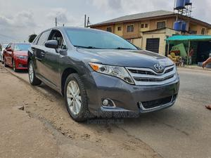 Toyota Venza 2011 Gray | Cars for sale in Lagos State, Ikeja