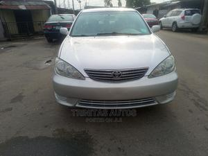 Toyota Camry 2005 Silver | Cars for sale in Lagos State, Surulere