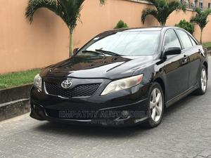 Toyota Camry 2010 Black | Cars for sale in Lagos State, Ogba