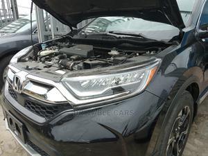 Honda CR-V 2019 EX-L AWD Black | Cars for sale in Lagos State, Amuwo-Odofin