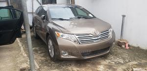 Toyota Venza 2011 AWD Gold | Cars for sale in Lagos State, Ilupeju