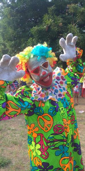Clown/Mascot/Face Painter,   Party, Catering & Event Services for sale in Lagos State, Surulere
