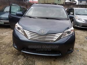 Toyota Sienna 2016 Blue | Cars for sale in Lagos State, Ikeja