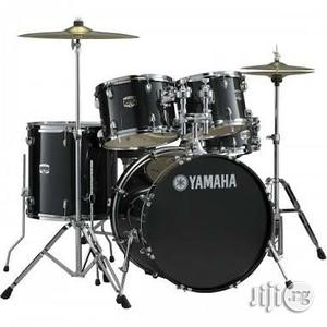 Yamaha 5 Set Drum | Musical Instruments & Gear for sale in Lagos State