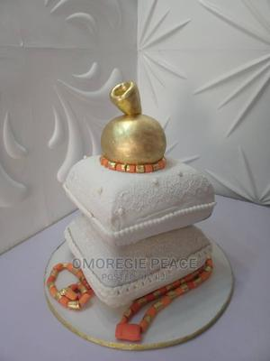 Cakes and Sneaks   Meals & Drinks for sale in Edo State, Benin City