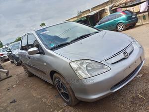 Honda Civic 2003 Coupe Automatic Silver | Cars for sale in Kaduna State, Kaduna / Kaduna State