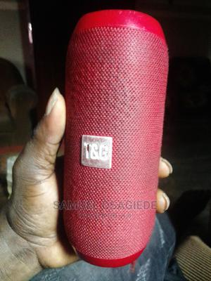 T G Bluetooth Speaker | Accessories for Mobile Phones & Tablets for sale in Edo State, Benin City