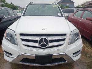 Mercedes-Benz GLK-Class 2013 White | Cars for sale in Edo State, Benin City