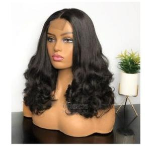Bouncy Curly Wig | Hair Beauty for sale in Lagos State, Mushin