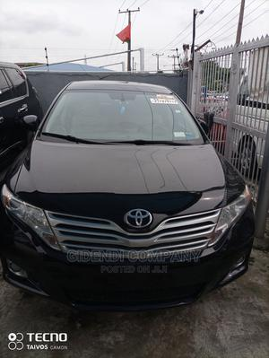 Toyota Venza 2012 AWD Black   Cars for sale in Lagos State, Ikeja