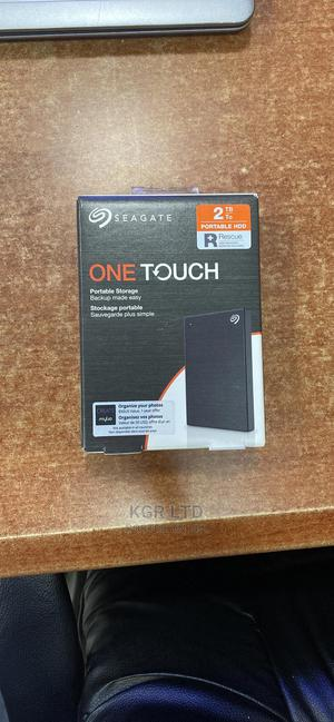 2TB Seagate Backup   Computer Hardware for sale in Lagos State, Ikeja