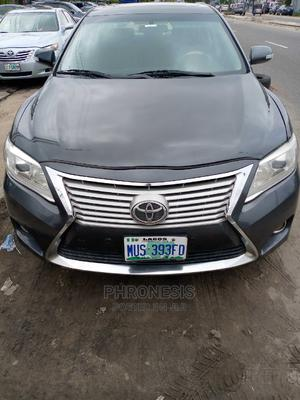 Toyota Camry 2009 Gray   Cars for sale in Delta State, Warri