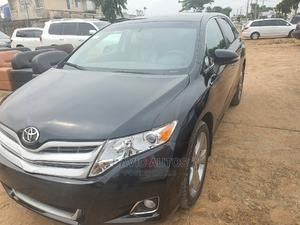 Toyota Venza 2013 XLE AWD V6 Black | Cars for sale in Lagos State, Alimosho