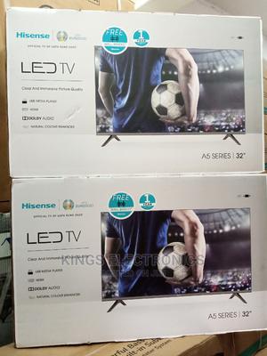 Hisense TV   TV & DVD Equipment for sale in Lagos State, Ojo