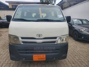 2013 Toyota Hiace   Buses & Microbuses for sale in Lagos State, Ikeja