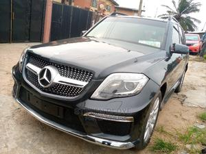 Mercedes-Benz GLK-Class 2011 Gray | Cars for sale in Lagos State, Ikeja