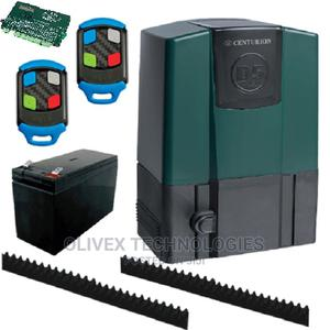 Centurion D5 Remote Controlled Sliding Gate Motor Machine | Doors for sale in Lagos State, Ikeja