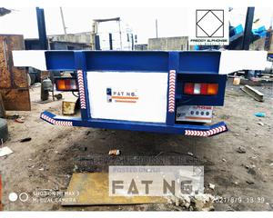 40ft Trailer Flatbed ER95 | Trucks & Trailers for sale in Ogun State, Ado-Odo/Ota