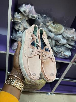 Sperry Uk Sneakers | Children's Shoes for sale in Lagos State, Magodo