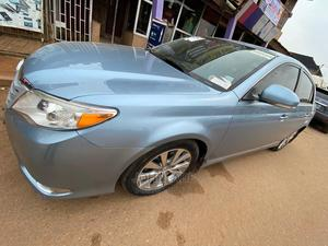 Toyota Avalon 2012 Blue   Cars for sale in Lagos State, Ipaja