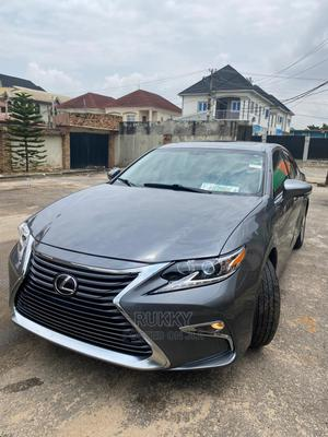 Lexus ES 2013 350 FWD Gray   Cars for sale in Abuja (FCT) State, Asokoro