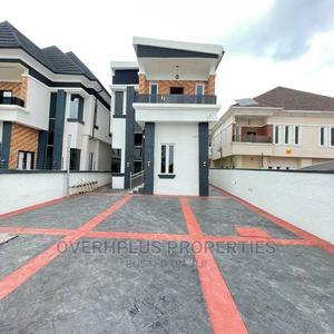 5bdrm Duplex in Thomas Estate for Sale   Houses & Apartments For Sale for sale in Ajah, Thomas Estate