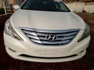 Hyundai Sonata 2013 White | Cars for sale in Kwara State, Ilorin South