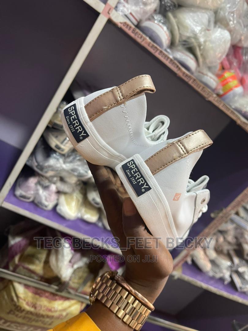Beautiful Sneakers From UK