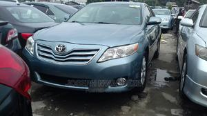 Toyota Camry 2011 Green   Cars for sale in Lagos State, Amuwo-Odofin