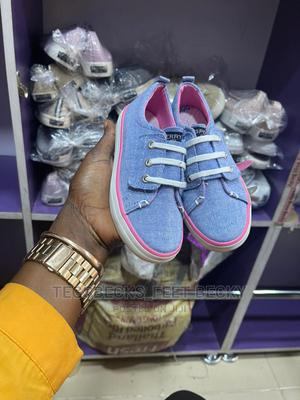 Beautiful Sneakers From UK | Children's Shoes for sale in Lagos State, Magodo
