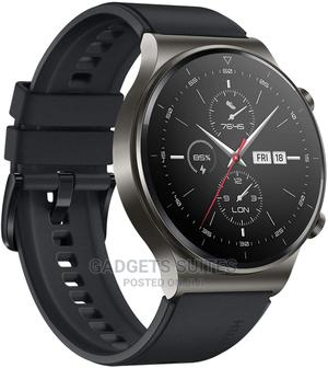 HUAWEI Watch GT 2 Pro Smart Watch 1.39 Inch AMOLED Touchscre | Smart Watches & Trackers for sale in Lagos State, Ikeja
