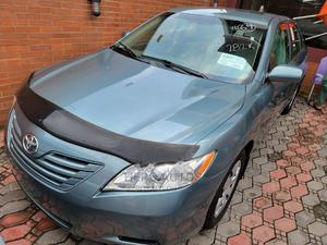 Toyota Camry 2009 Green   Cars for sale in Lagos State, Surulere