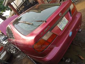 Nissan Primera 1999 Pink | Cars for sale in Lagos State, Alimosho