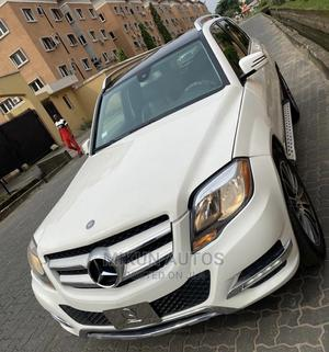 Mercedes-Benz GLK-Class 2014 White | Cars for sale in Lagos State, Ikeja