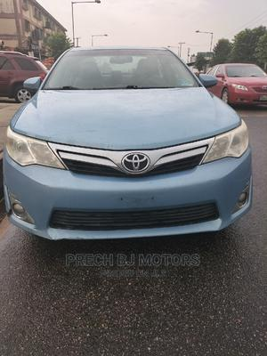Toyota Camry 2012 Blue | Cars for sale in Lagos State, Ogba