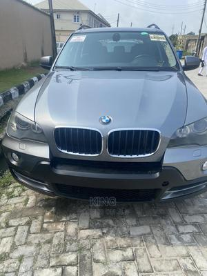 BMW X5 2009 Gray | Cars for sale in Lagos State, Lekki