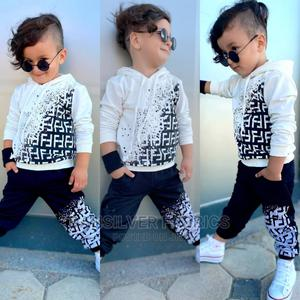 2 in 1 Dior Set   Children's Clothing for sale in Lagos State, Ikeja