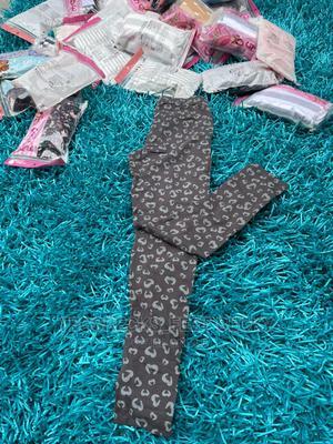 Grey Leggings for Girls   Children's Clothing for sale in Lagos State, Lekki
