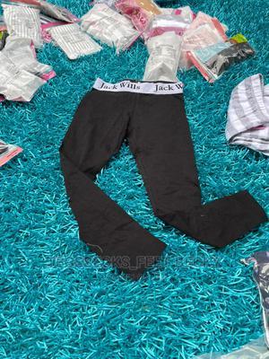Black Leggings for Girls in Bulk   Children's Clothing for sale in Lagos State, Lekki