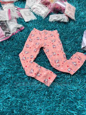 Pink Leggings for Girls in Bulk   Children's Clothing for sale in Lagos State, Lekki