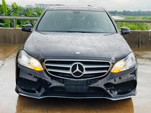 Mercedes-Benz E350 2015 Black | Cars for sale in Abuja (FCT) State, Central Business District