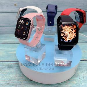Latest Series 6 Smart Watch   Smart Watches & Trackers for sale in Lagos State, Lagos Island (Eko)
